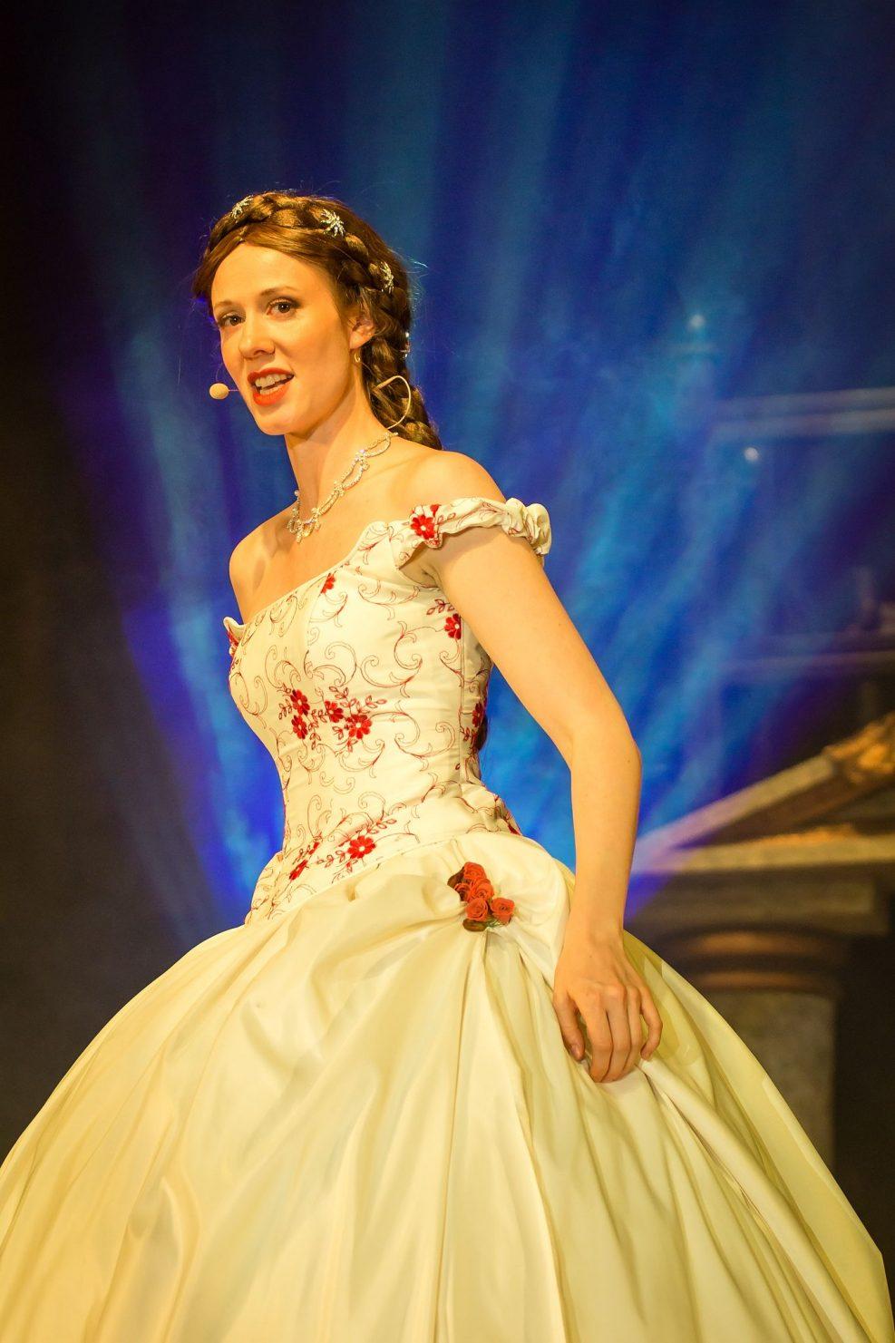 Musical Elisabeth